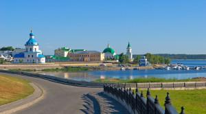 Автобусная экскурсия из Казани в Чебоксары с обедом и дегустацией пива - уменьшенная копия фото №1