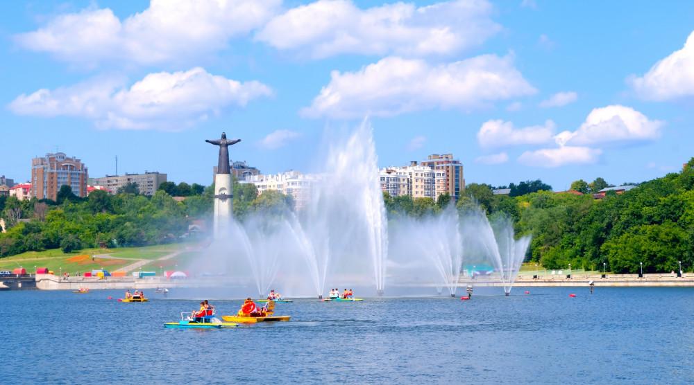 Автобусная экскурсия из Казани в Чебоксары с обедом и дегустацией пива - фото №1