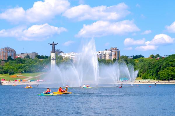 Автобусная экскурсия из Казани в Чебоксары с обедом и дегустацией пива
