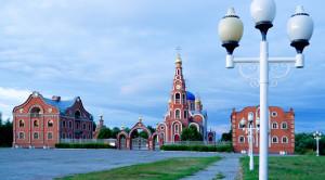 Автобусная экскурсия из Казани в Чебоксары с обедом и дегустацией пива - уменьшенная копия фото №2