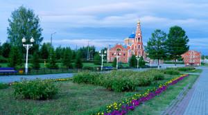 Автобусная экскурсия из Казани в Чебоксары с обедом и дегустацией пива - уменьшенная копия фото №5