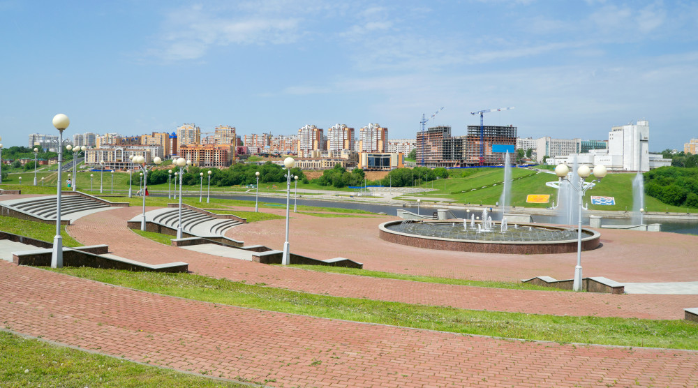 Автобусная экскурсия из Казани в Чебоксары с обедом и дегустацией пива - фото
