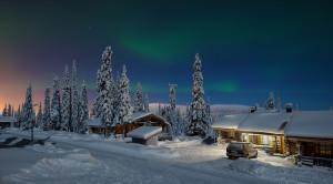 Тур в Финляндию на час из Санкт-Петербурга - уменьшенная копия фото №6