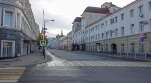 Пешеходная экскурсия по улице Баумана - уменьшенная копия фото №2