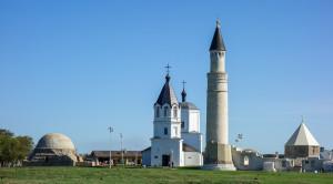 Экскурсия в древний город Болгар  - уменьшенная копия фото №23