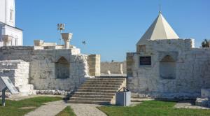 Экскурсия в древний город Болгар  - уменьшенная копия фото №19