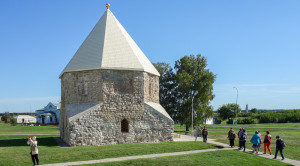 Экскурсия в древний город Болгар (Северная Мекка) - уменьшенная копия фото №17