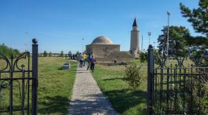 Экскурсия в древний город Болгар (Северная Мекка) - уменьшенная копия фото №12