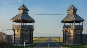 Экскурсия в древний город Болгар  - уменьшенная копия фото №1