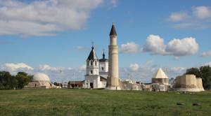 Соборная мечеть - уменьшенная копия фото №7