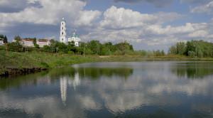 Спасский собор - уменьшенная копия фото №2