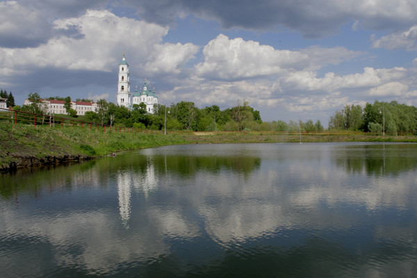 «Нижний Новгород — Елабуга — Нижний Новгород»  – фото для каталога