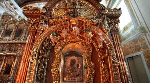 Экскурсия на теплоходе на остров Свияжск и Раифский монастырь - уменьшенная копия фото №8