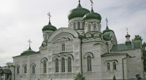 Экскурсия на теплоходе на остров Свияжск и Раифский монастырь - уменьшенная копия фото №9