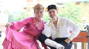 «Казань пятью органами чувств» - экскурсия о татарской культуре - уменьшенная копия фото №1