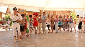 «Казань пятью органами чувств» - экскурсия о татарской культуре - уменьшенная копия фото №3