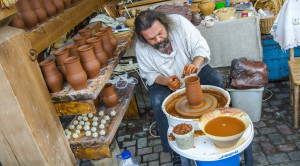 «Казань пятью органами чувств» - экскурсия о татарской культуре - уменьшенная копия фото №7