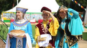 «Казань пятью органами чувств» - экскурсия о татарской культуре - уменьшенная копия фото №9