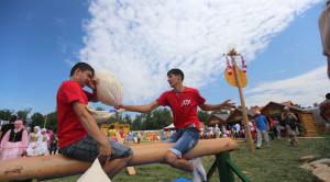 «Казань пятью органами чувств» - экскурсия о татарской культуре - уменьшенная копия фото №12