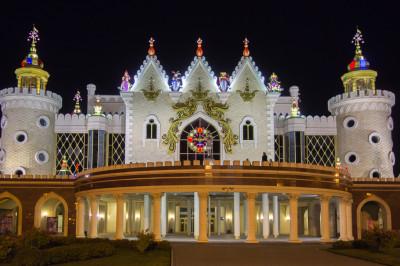 Театр Кукол – фото достопримечательности вы увидите на экскурсии