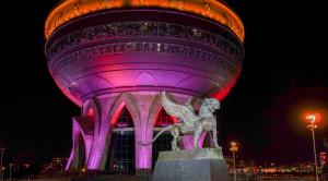 «Огни Казани» - ночная обзорная экскурсия по городу - уменьшенная копия фото №6