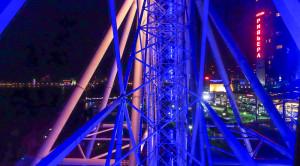 «Огни Казани» - ночная обзорная экскурсия по городу - уменьшенная копия фото №9