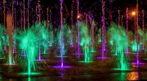 «Огни Казани» - ночная обзорная экскурсия по городу - уменьшенная копия фото №11