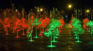 «Огни Казани» - ночная обзорная экскурсия по городу - уменьшенная копия фото №13