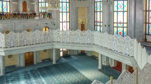Мечеть Кул-Шариф - уменьшенная копия фото №2