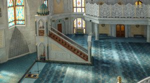 Мечеть Кул-Шариф - уменьшенная копия фото №3
