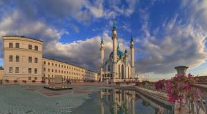 Мечеть Кул-Шариф - уменьшенная копия фото №4