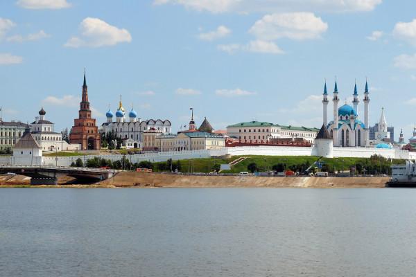 Обзорная экскурсия по Казани