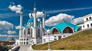 Мечеть Кул-Шариф - уменьшенная копия фото №1