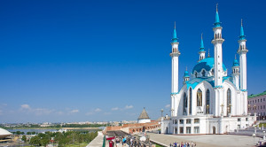 Мечеть Кул-Шариф - уменьшенная копия фото №8