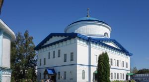Раифский Богородицкий мужской монастырь - уменьшенная копия фото №3