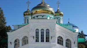 Раифский Богородицкий мужской монастырь - уменьшенная копия фото №4
