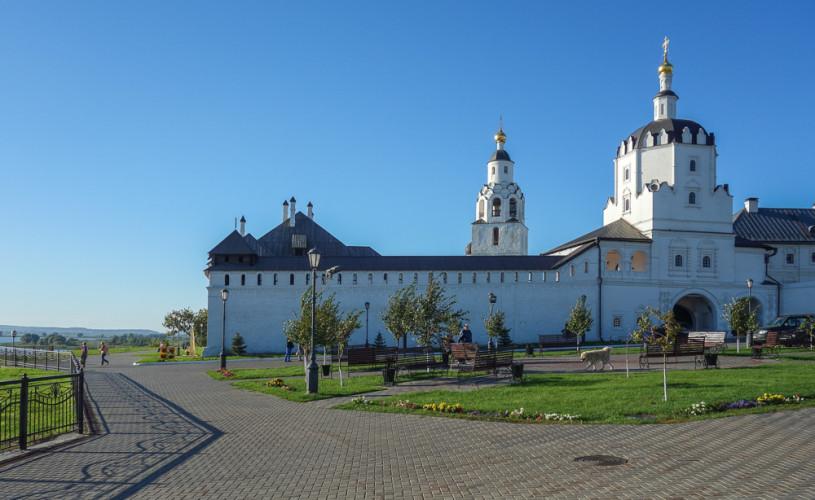 Три дня в Казани. Как посмотреть все самое интересное