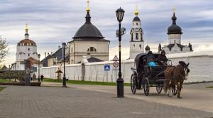 Экскурсия на остров-град Свияжск - уменьшенная копия фото №1