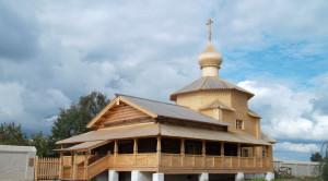 Экскурсия на остров-град Свияжск - уменьшенная копия фото №7