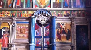 Экскурсия на остров-град Свияжск - уменьшенная копия фото №8