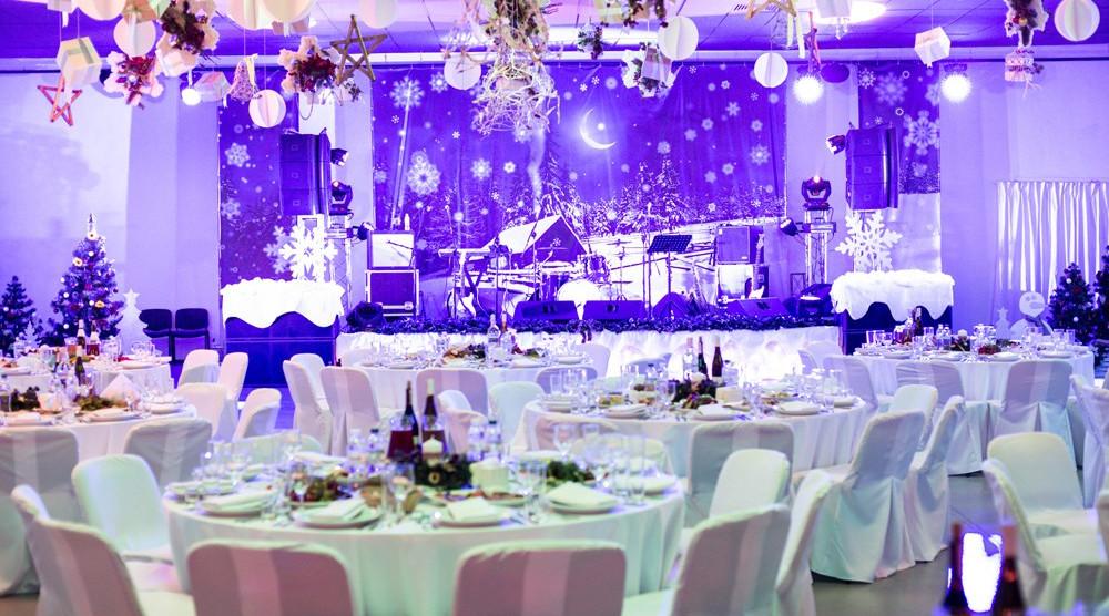 Встреча Нового года в Казани с праздничным банкетом - фото №1