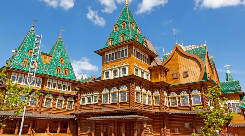 Экскурсия «Царская резиденция – Коломенское» - фото №1