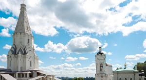 Экскурсия «Царская резиденция – Коломенское» - уменьшенная копия фото №2