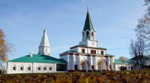 Экскурсия «Царская резиденция – Коломенское» - уменьшенная копия фото №3