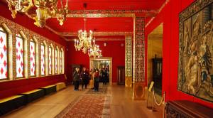 Экскурсия «Царская резиденция – Коломенское» - уменьшенная копия фото №4