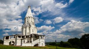 Экскурсия «Царская резиденция – Коломенское» - уменьшенная копия фото №6