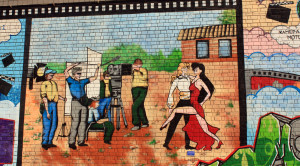 «Московский Голливуд» - экскурсия на киностудию Мосфильм - уменьшенная копия фото №4