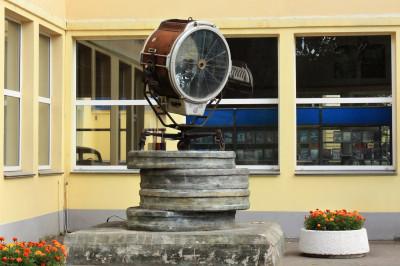 Киностудия «Мосфильм» – фото достопримечательности вы увидите на экскурсии