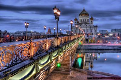 Храм Христа Спасителя – фото достопримечательности вы увидите на экскурсии