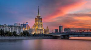 Выпускной на теплоходе 2020 - вечерняя водная прогулка по Москве-реке с ужином и дискотекой - уменьшенная копия фото №6